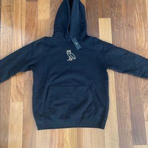 ade2c622b1d6dc octobers very own. Brand new never worn OVO black sweatshirt